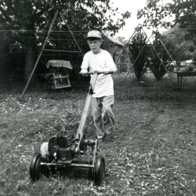 02 - 1951_johnny_mowing-640x640