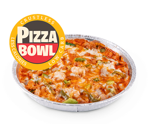 Sweep the Swamp Pizza Bowl