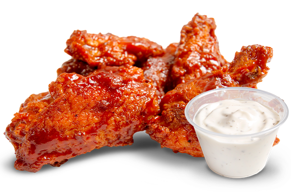 Wings - Ranch Sauce